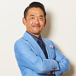 代表取締役 今川博貴